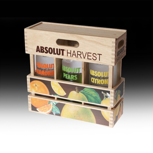 Absolut2007HarvestPack